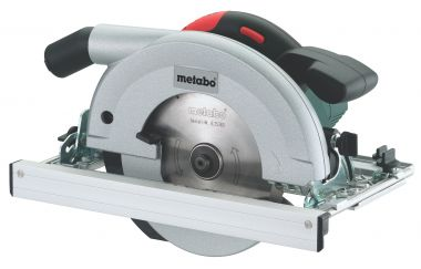 Ручная циркулярная пила METABO KS 66 Plus 600544000 ― METABO