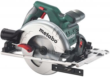 Ручная циркулярная пила METABO KS 55 FS 600955000 ― METABO