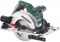 Ручная циркулярная пила METABO KS 55 FS 600955000